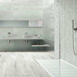 Płytki do łazienki. Fot. Ibero Ceramica