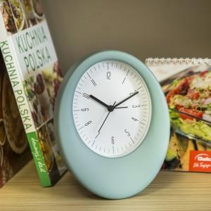 Zegar budzik Aster. Fot. Galicja dla Twojego Domu