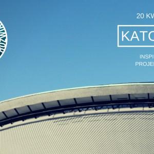 Już dziś Studio Dobrych Rozwiązań w Katowicach. Co w programie?