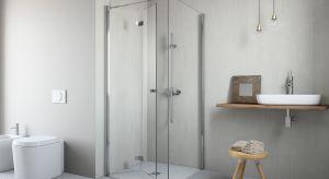 Mała łazienka to wyzwanie aranżacyjne dla większościPolaków. Ma być stylowo, nowocześnie, a przede wszystkim komfortowo. Na rynku pojawiły się nowe modele kabin zaprojektowanemyślą o potrzebach właścicieli niewielkich łazienek.