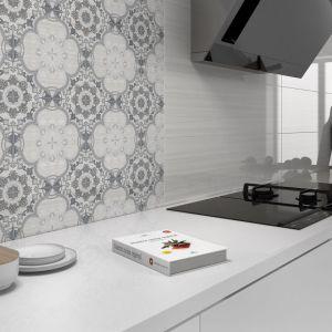 Płytki ceramiczne do kuchni. Fot. Ceracasa