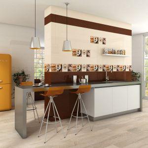 Płytki ceramiczne do kuchni. Fot. Superceramica