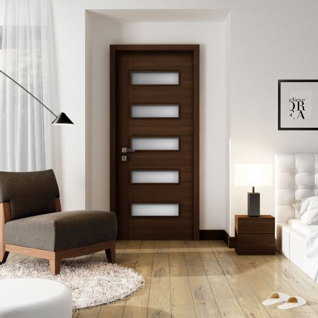 Jak dobrać drzwi do wnętrza?