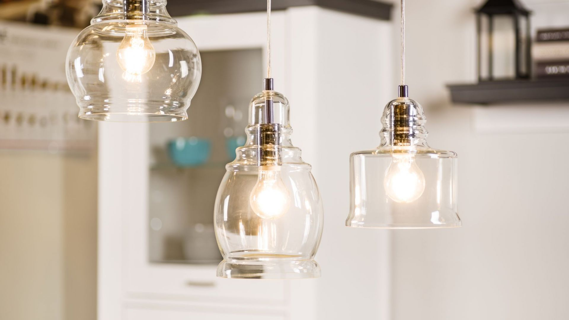 Oświetlenie w stylu skandynawskim. Fot. Britop Lighting