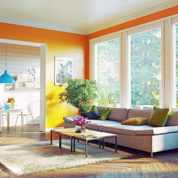 5 pomysłów na wiosenne wnętrze