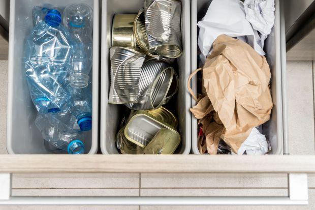 Dom ekologiczny - jak zmniejszyć ilość śmieci?