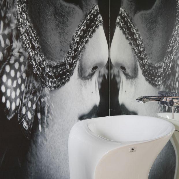 Łazienka dla gości - tak ją urządzisz!