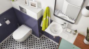 Zobaczcie projekty małych łazienek, które zdobyły nagrody w konkursie marki Excellent. Portal Dobrzemieszkaj.pl z przyjemnością patronował temu przedsięwzięciu!