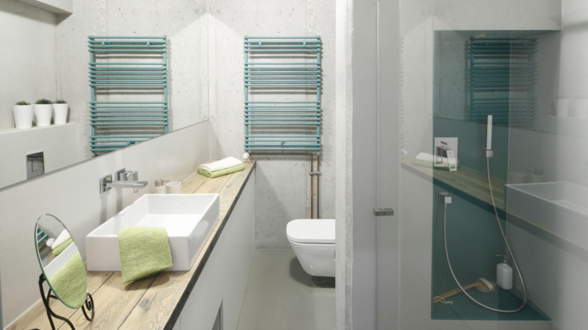 Nowoczesna łazienka....  Nowoczesna łazienka - 15 projektów architektów  Strona: 15