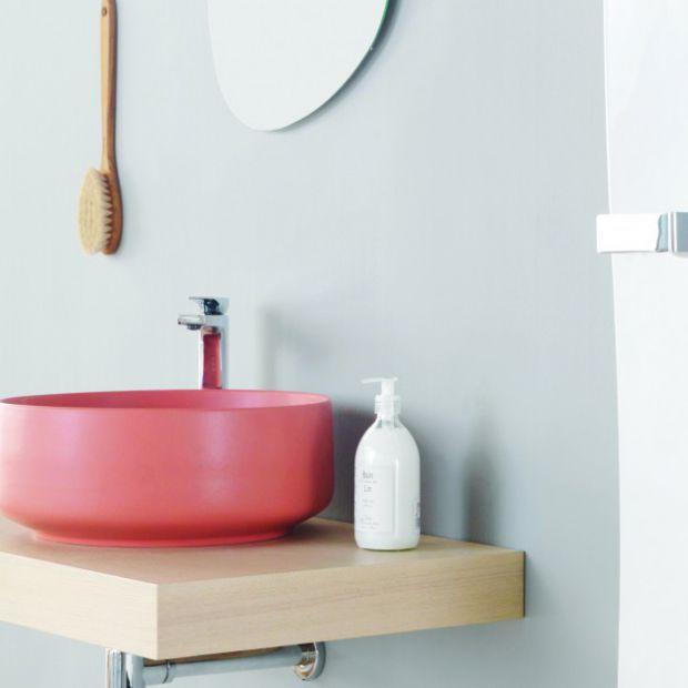 5 pięknych modeli nablatowych umywalek