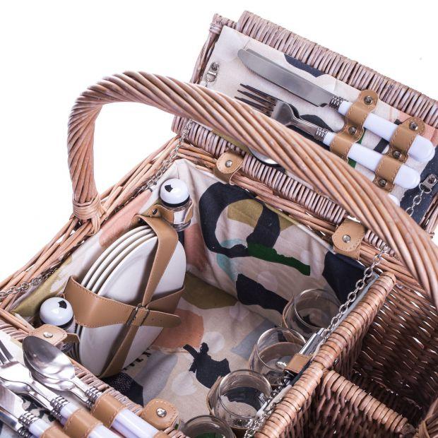Wiosenny piknik i lato w ogrodzie - to Ci się przyda!