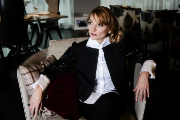 Dominika J. Rostocka to znana i nagradzana w Polsce i za granicą projektantka wnętrz. 23 maja w Lublinie opowie o swoich projektach w czasie spotkania z cyklu Studio Dobrych Rozwiązań.