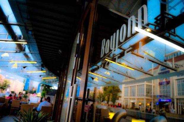 Butikowy hotel Bayjonn w Sopocie w nowym wydaniu