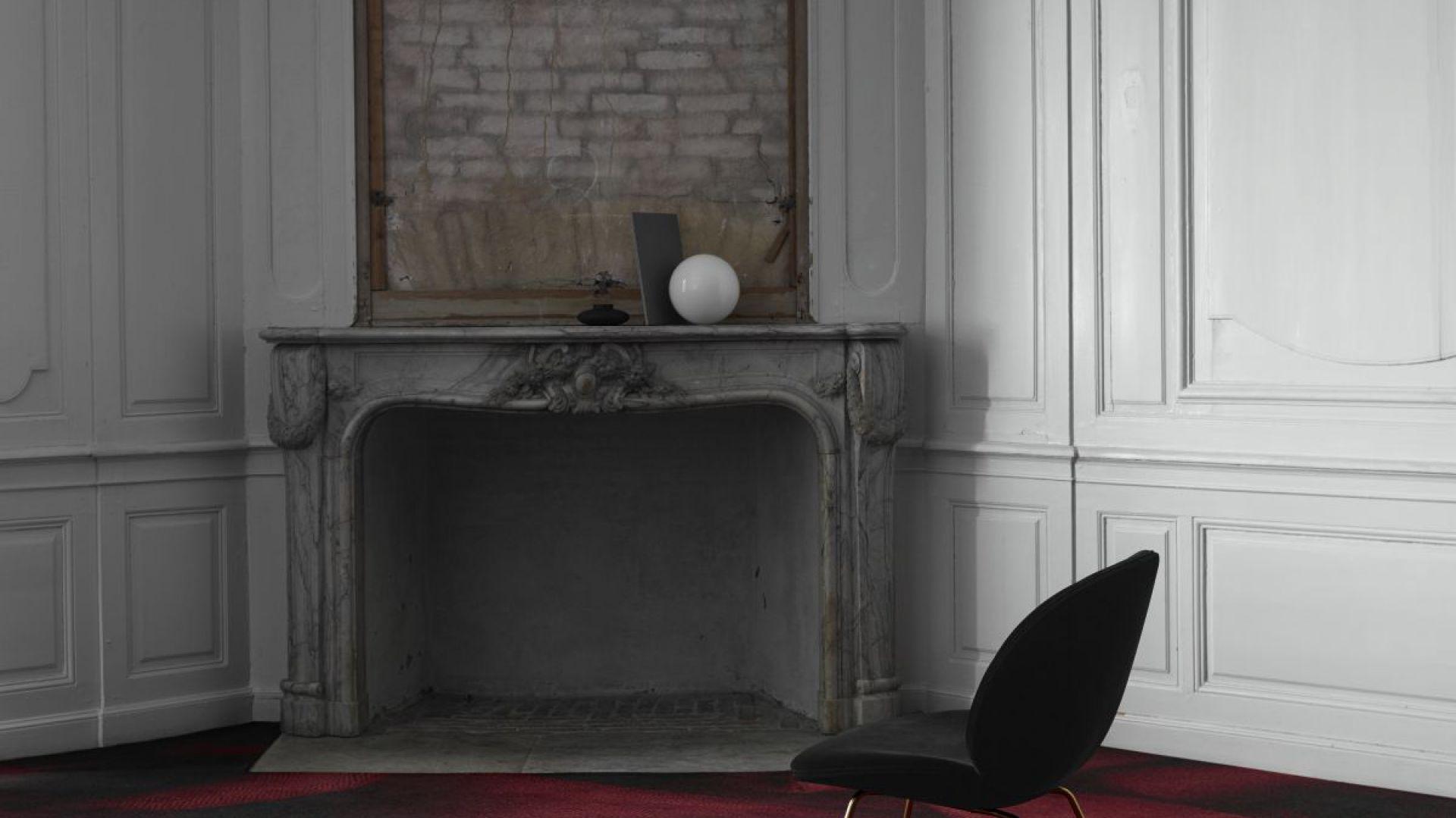 e01c7e14fb Barwne dywany. Nowa kolekcja od Monsieur Christian Lacroix. Fot. Carpet  Studio