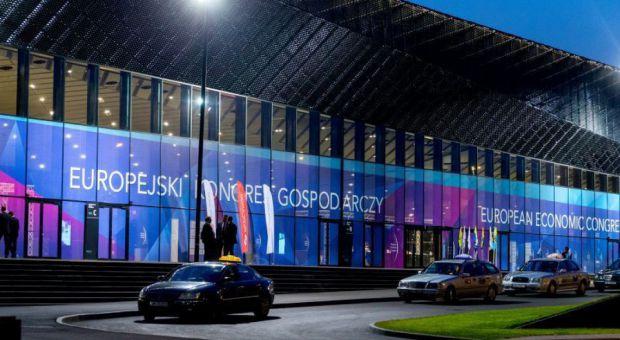 Już dziś zaczyna się Europejski Kongres Gospodarczy