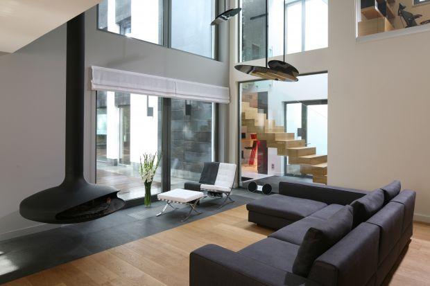 Nowoczesna dekoracja okien - zobacz efektowne rolety