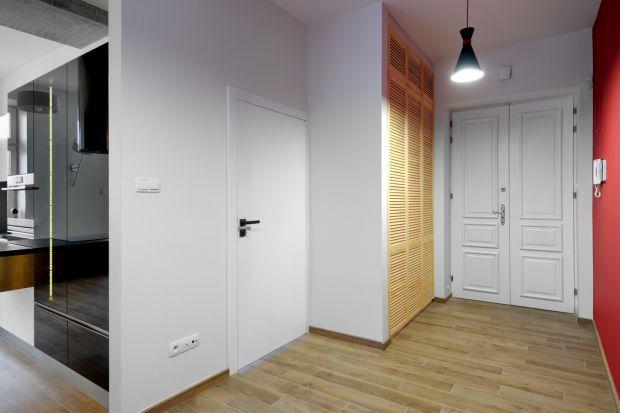 Drzwi na wymiar. Sposób na indywidualny projekt wnętrza