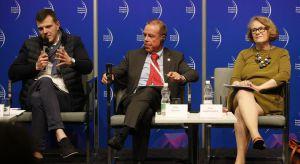"""Europejski Kongres Gospodarczy w Katowicach to także okazja do rozmów o wpływie wzornictwa na biznes. Zobaczcie fotorelację z panelu dyskusyjnego """"Design - inteligentne narzędzie, które pobudza przedsiębiorstwa""""."""