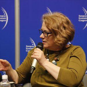 Ewa Gołębiowska (Zamek Cieszyn)