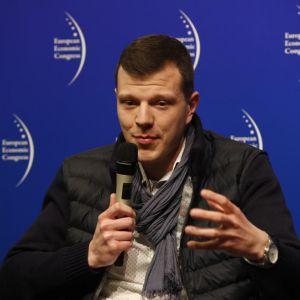 Jacek Chrzanowski (One/One Lab).