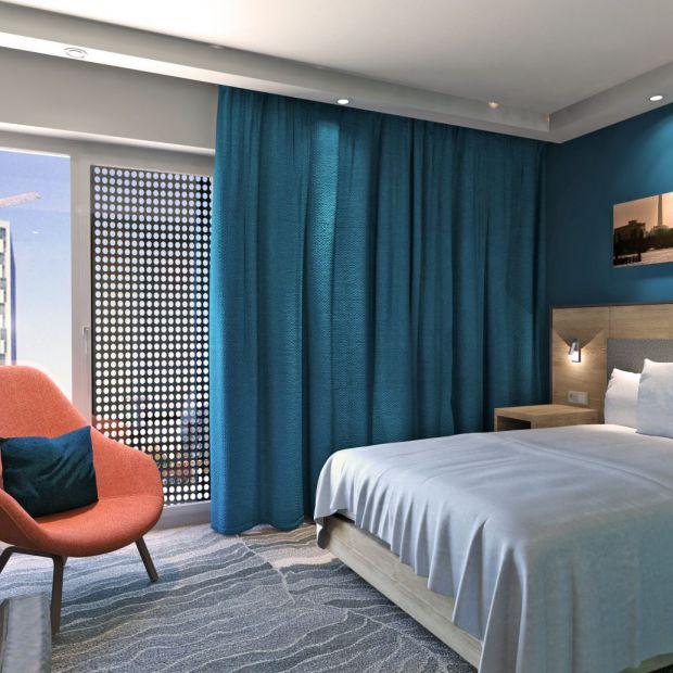 Hampton by Hilton. W Berlinie powstał największy hotel tej marki