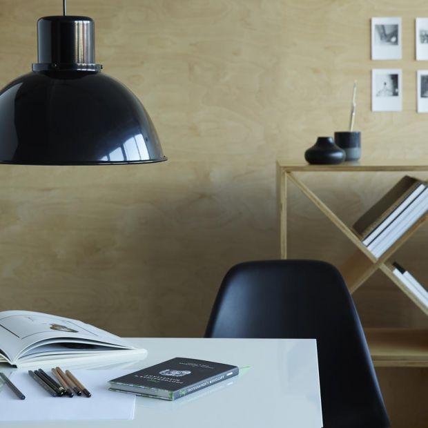 Ikony designu. Niezwykłe lampy do wnętrz