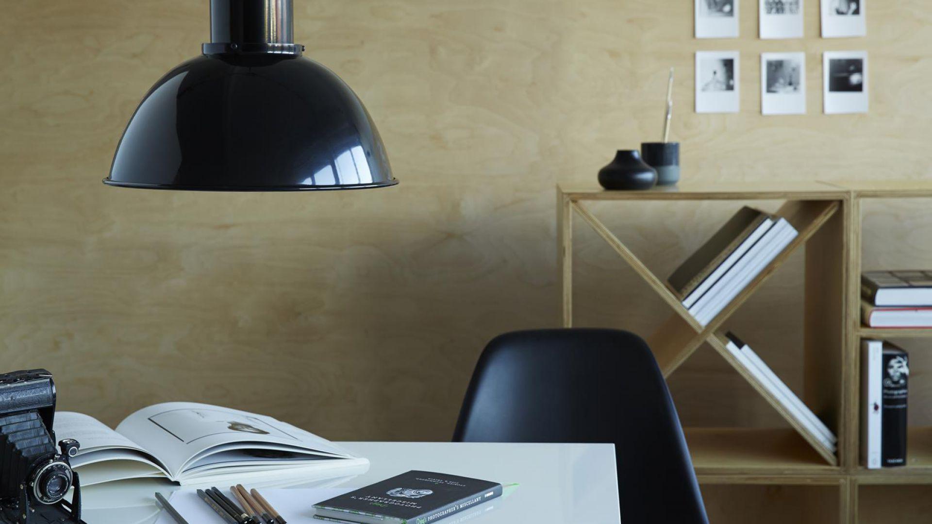 Lampa Refelx marki TAR. Fot. TAR