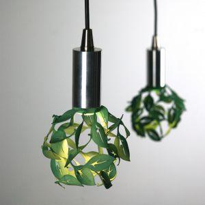 Lampa wisząca Blowing Leaves marki CP Lighting