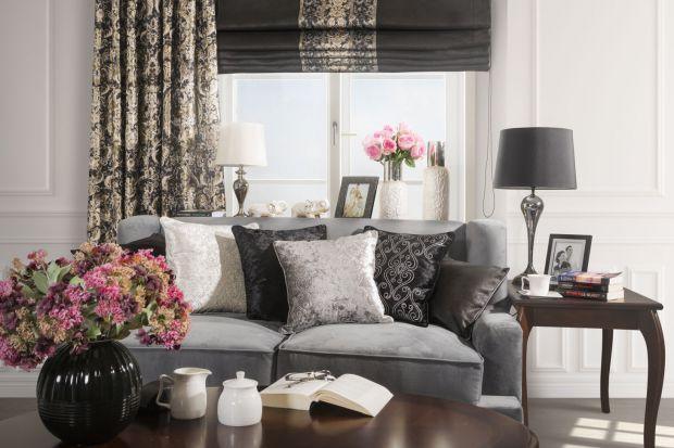Luksusowe wnętrze. 7 wskazówek, jak je urządzić