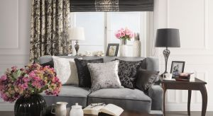 Luksusowe wnętrza to idealnie dopasowane dodatki, wytworne meble i doskonałe wyczucie stylu. Zobacz, jak osiągnąć taki efekt we własnym domu.