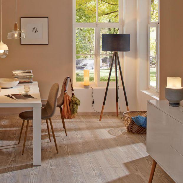 Oświetlenie mieszkania - zaprojektuj je sam
