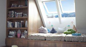 Pokój najmłodszego członka rodziny łączy w sobie funkcje placu zabaw, laboratorium naukowego i przytulnej sypialni. Warto więc zadbać o jak najpełniejsze wykorzystanie naturalnego światła dziennego i zaplanować dobreoświetlenie elektryczne.
