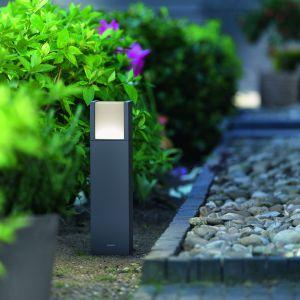 Oświetlenie w ogrodzie i na tarasie. Fot. Philips Lighting