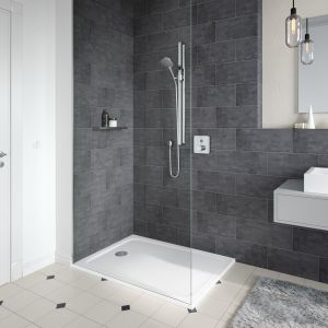 Cayonoplan: sposób na modernizację łazienki Fot. Kaldewei