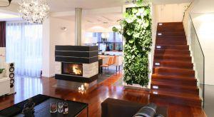 Uniwersalne połączenie kolorystyczne, które bezpośrednio nawiązuje do barw ziemi i lasów. Duet zieleni i brązu pomoże stworzyć komfortową domową przestrzeń.