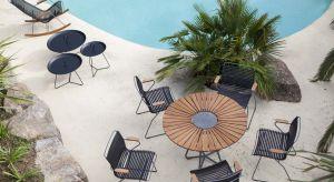 Modnemeble tarasowe są zaprojektowane w prostym, nowoczesnym stylu. Dzięki wysokim parametrom użytkowymmodele zaprojektowane w duńskim stylu nadają się do użytku w ogrodach i na tarasach.