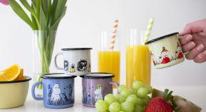 Muurla to fińska marka, która produkujekubki, naczynia i inne akcesoria ze wzorami prosto z wyjątkowych książek Tove Janson. Zapraszamy do uroczego świata Muminków!