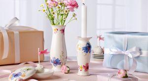 Podaruj swojej Mamie coś barwnego, trwałego, roztaczającego pozytywną energię i umilającego codzienność – czyli porcelanę lub szkło.