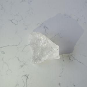 Blat z konglomeratu: wzór marmuru. Fot. Technistone