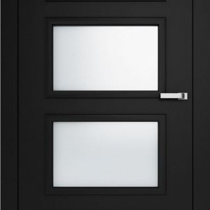 Drzwi wewnętrzne do pokoju dziecka - wersja akustyczna. Fot. Inter Door