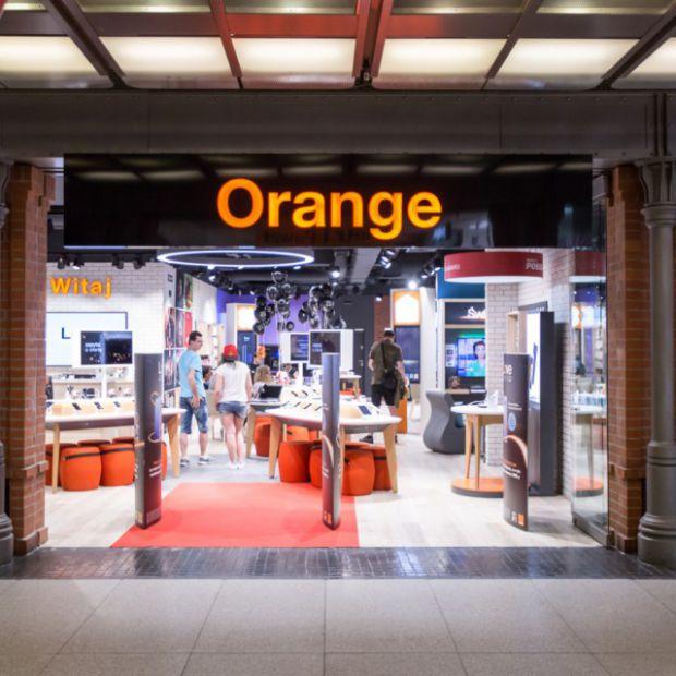 Salon Orange w nowej odsłonie