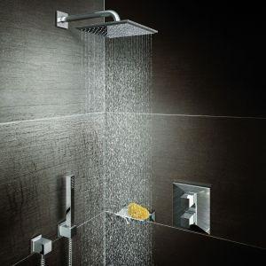 Bezpieczna łazienka. Fot. Grohe