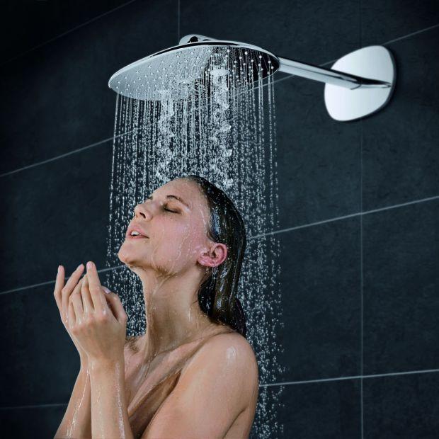Nowoczesna łazienka - baterie termostatyczne w trosce o bezpieczeństwo