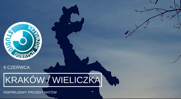 Studio Dobrych Rozwiązań 6 czerwca pojawi się w podkrakowskiej Wieliczce