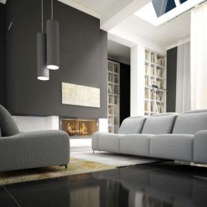 Sofa w salonie. Zestaw Bello. Fot. Adriana Furniture
