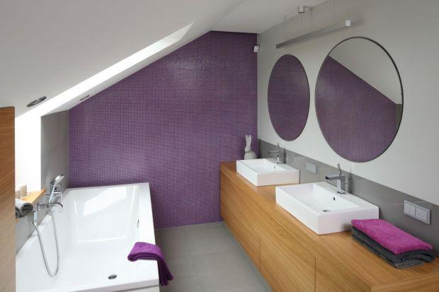 Lustro w łazience: 12 ciekawych pomysłów