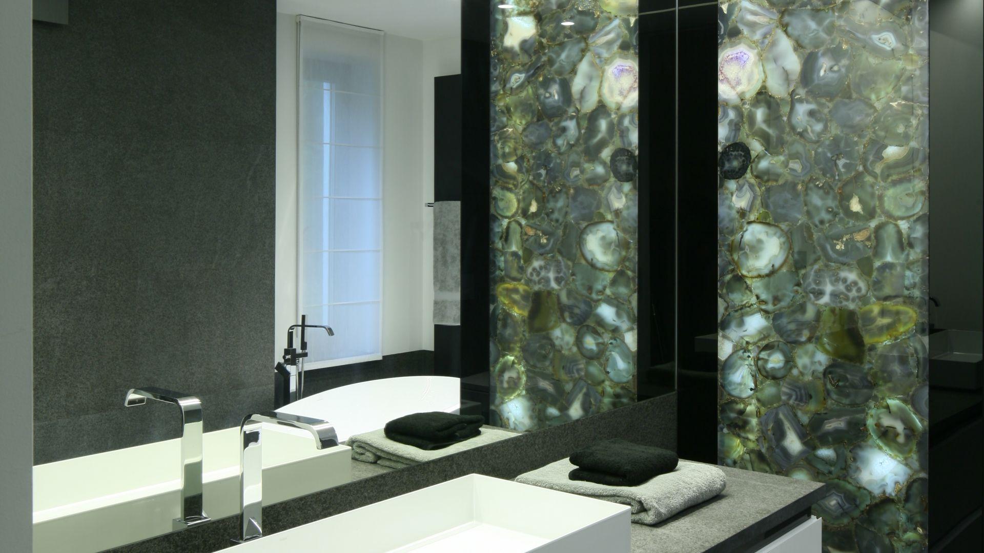 Lustro W łazience 12 Ciekawych Pomysłów