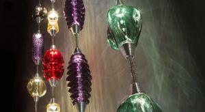 Szkło to wspaniały materiał dla projektantówoświetlenia, o czym przekonuje najnowsza kolekcja zaprojektowana przez Marca Sadlera.