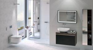 W dzisiejszych czasach szczególnie duży nacisk kładzie się na zapewnienie komfortu w łazience. Według statystyk w toalecie spędzamy średnio 18 minut dziennie, a w skali roku około 100 godzin. Ile z nich to chwile, które działają równie ożywc