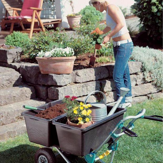 Pielęgnacja ogrodu: zaplanuj prace na przełom maja i czerwca